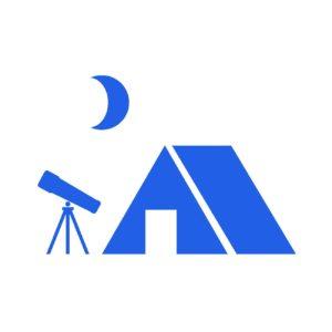 キャンプ&天体観測