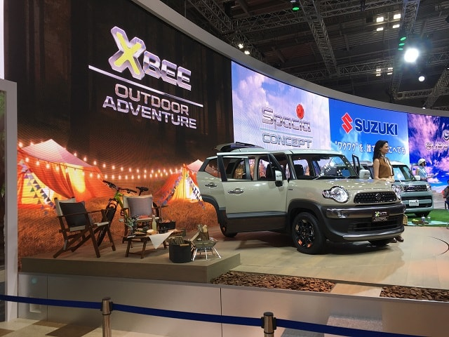 XBEE OUTDOOR ADVENTURE