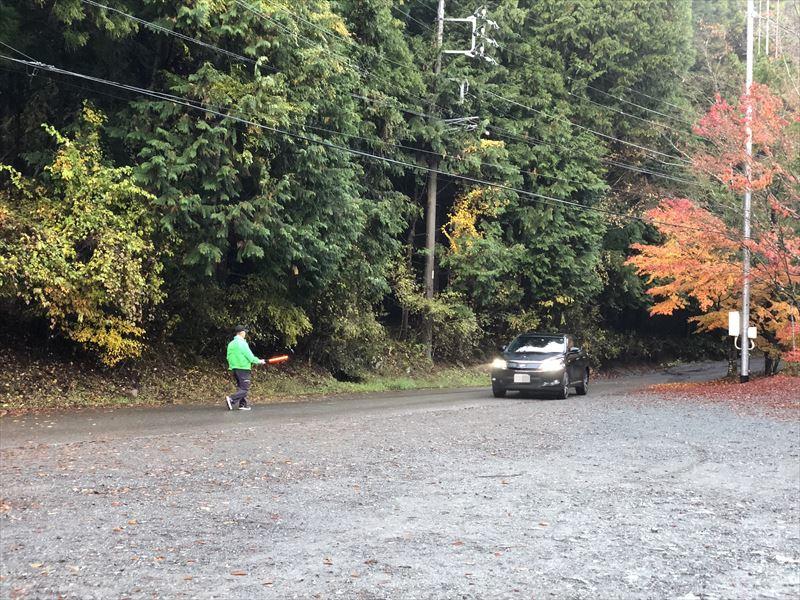 道志の森キャンプ場 入場可能時間は7時~22時まで!