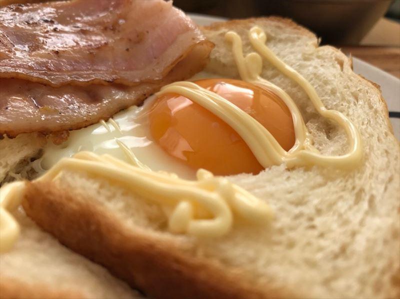 ふもとっぱら 朝食はラピュタのやつ強化版