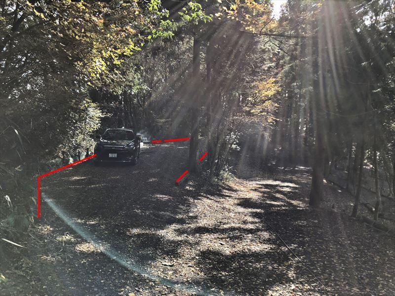 藤川キャンプヒルLUNA・Luna サイト29