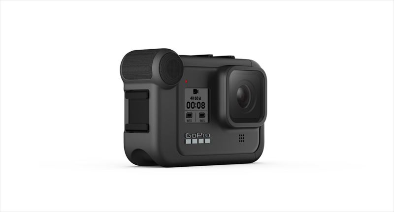 GoPro HERO8 Black Media Mod 01