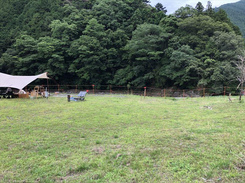 第33回 満緑キャンプ場 03